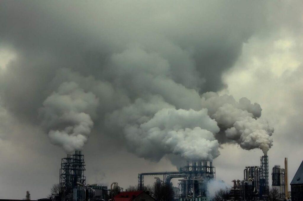ТОП-10 самых грязных городов России