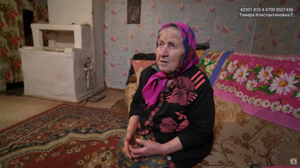 Страшная и жестокая жизнь Тамары Дмитриевны выжившей в Концлагере Гитлера