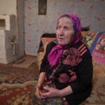 «Воровала еду у собак»: выживала в Концлагере Гитлера / Лядов с места событий